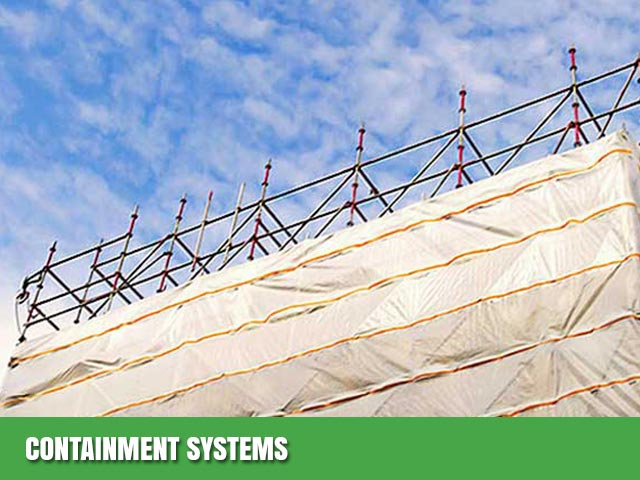 CONTAINMENT SYSTEMS IMAGE